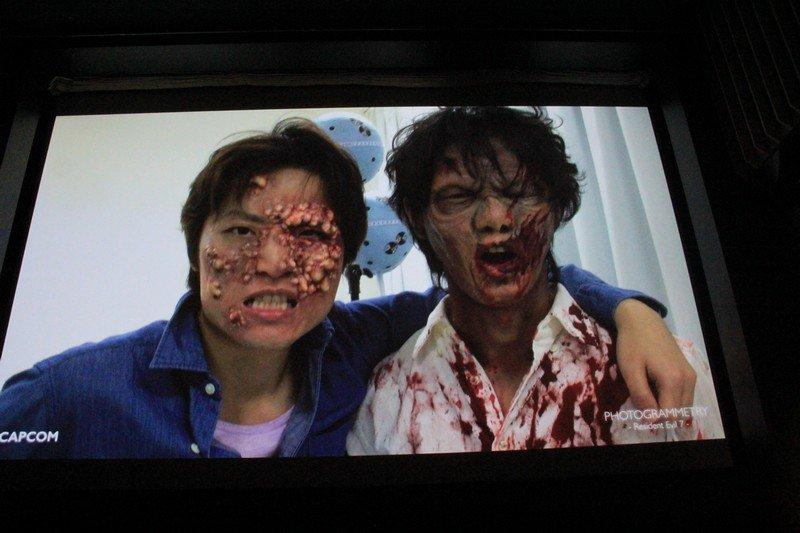 Создатели Resident Evil 7 показали, как делали игру фотореалистичной