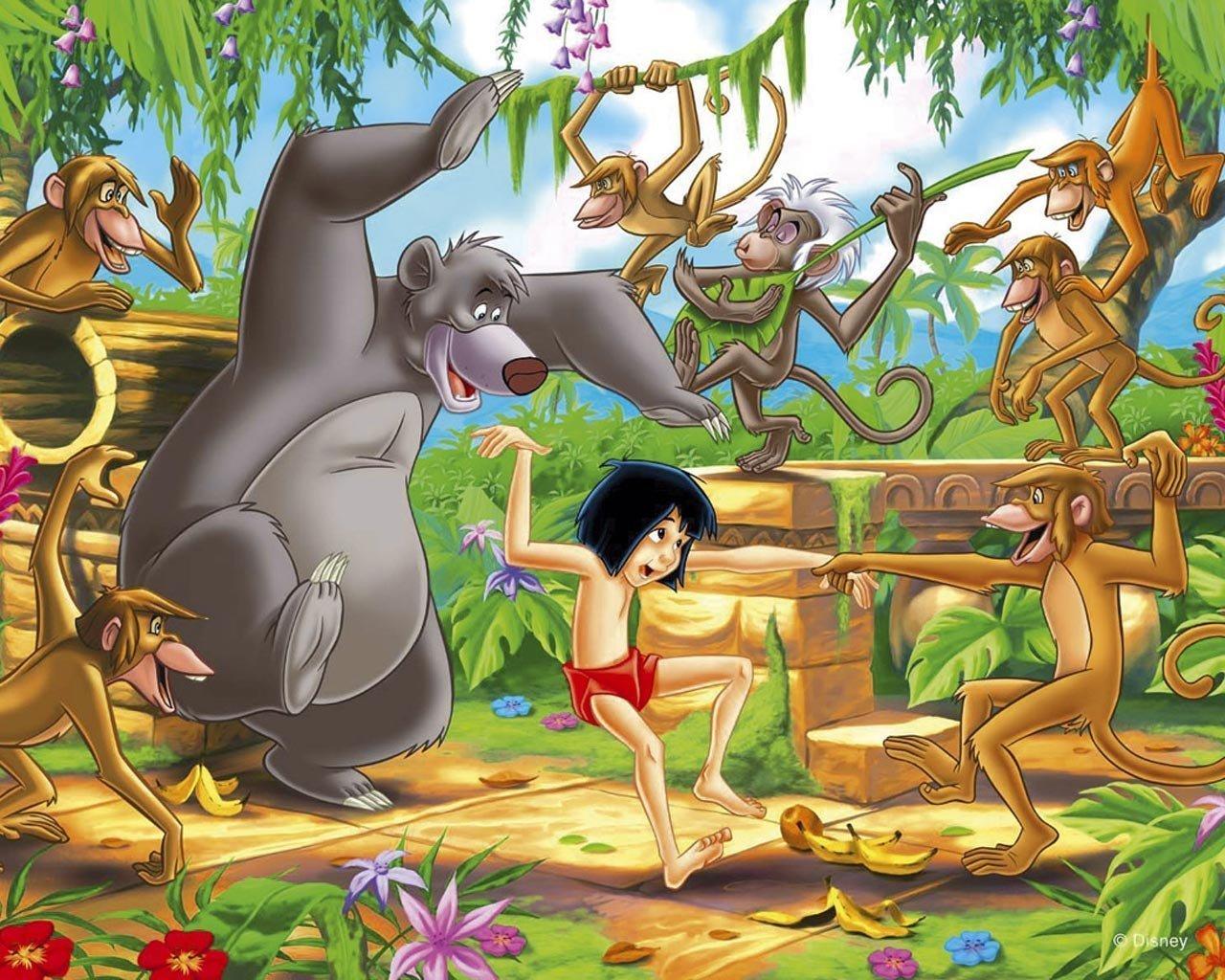 Рецензия на «Книгу Джунглей» | Канобу - Изображение 1