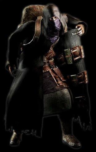 Как менялся Resident Evil   Канобу - Изображение 8