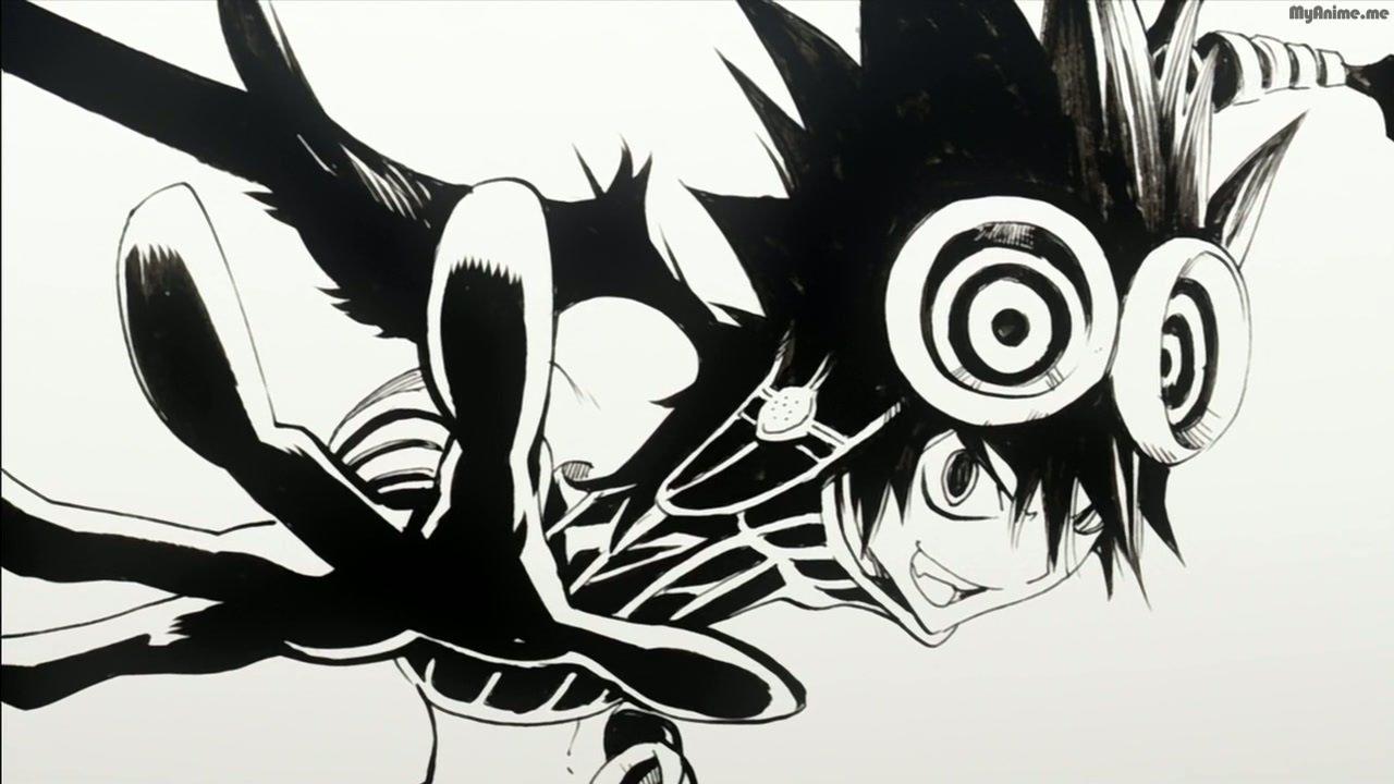 Шедевры аниме: «Бакуман»   Канобу - Изображение 7