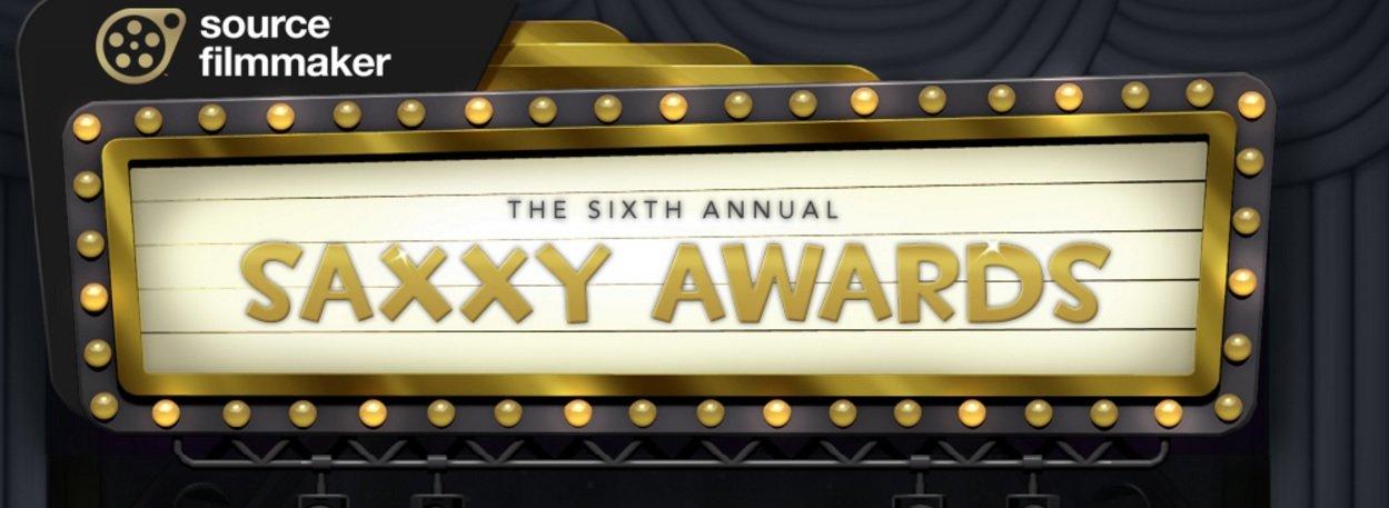Лучшие фильмы года с героями игр Valve: победители Saxxy Awards 2016