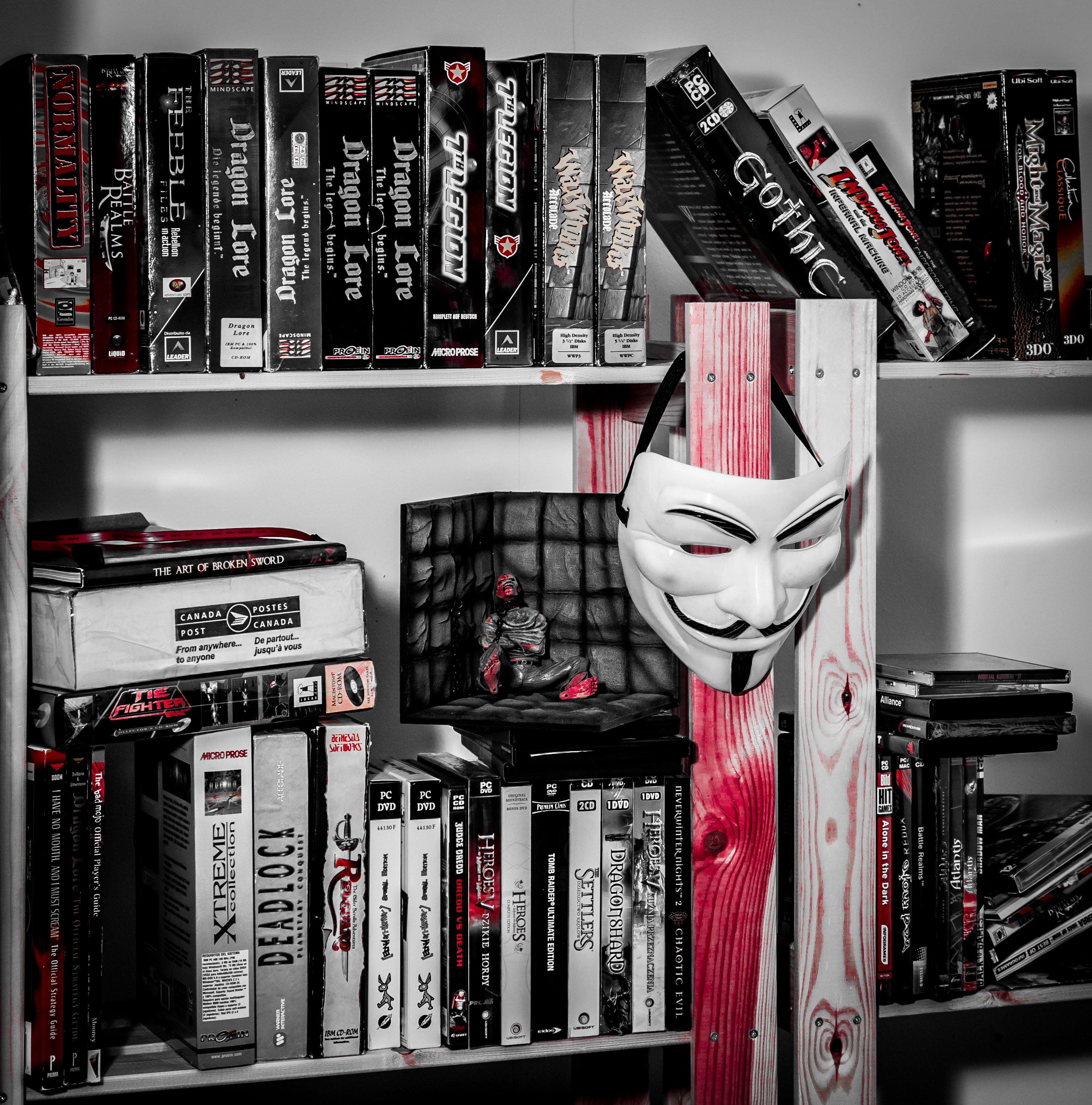 Впечатления от моего первого пресс-тура: студия GOG и CD Projekt RED | Канобу - Изображение 48