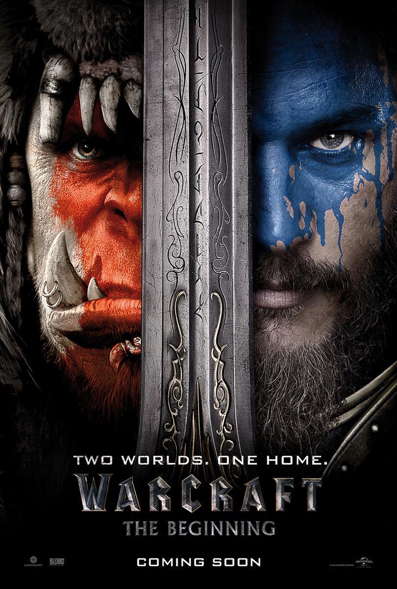 Первый трейлер фильма Warcraft покажут на этой неделе | Канобу