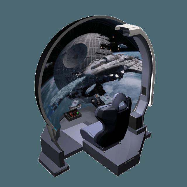 Игровые автоматы звездные войны по для рессивера голден интерстар