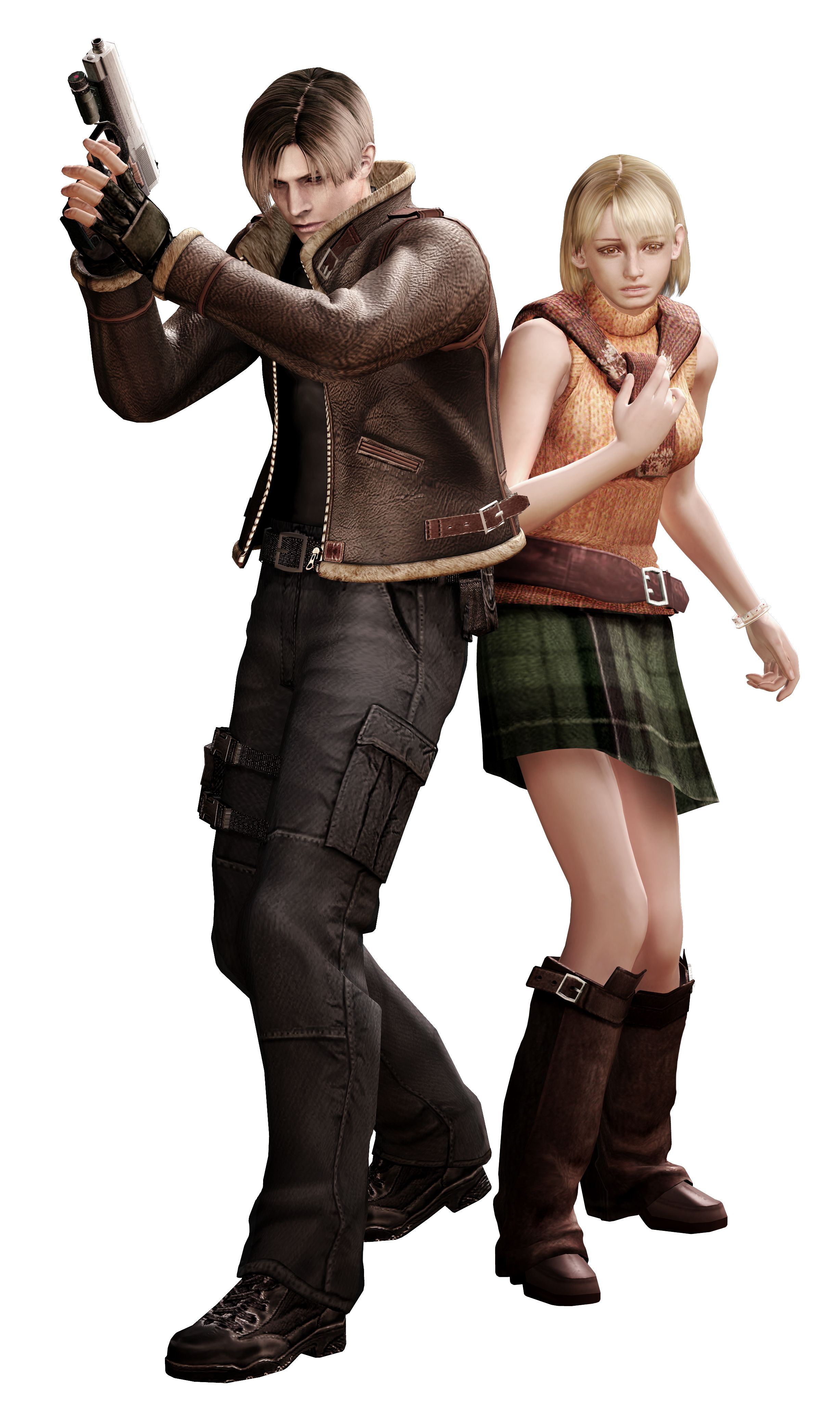 Как менялся Resident Evil   Канобу - Изображение 13