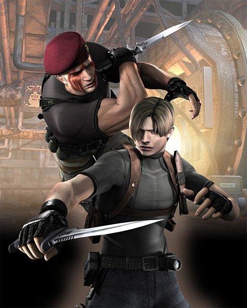 Как менялся Resident Evil   Канобу - Изображение 16