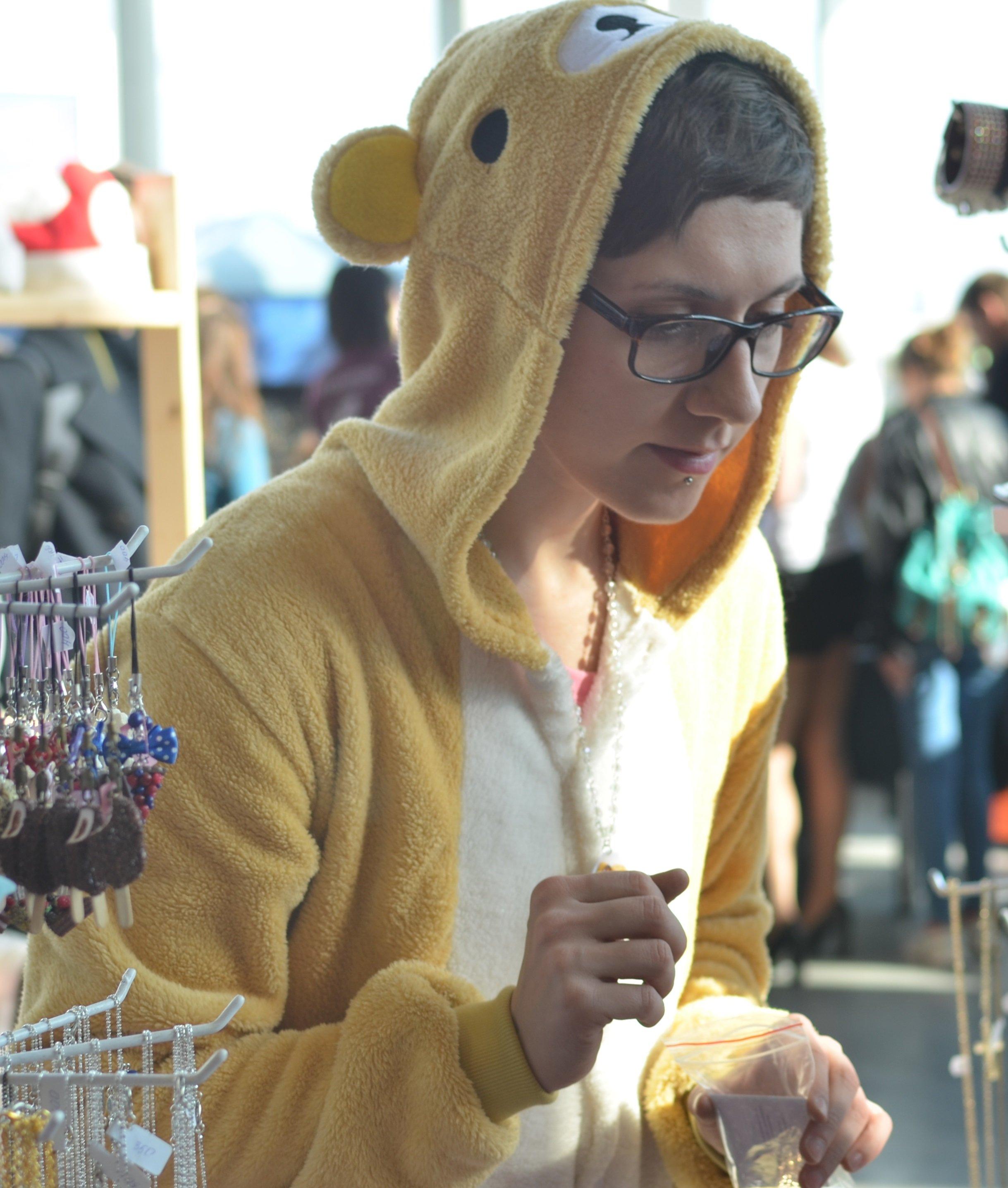 Почему вам стоит посетить Comic Con Russia | Канобу - Изображение 4