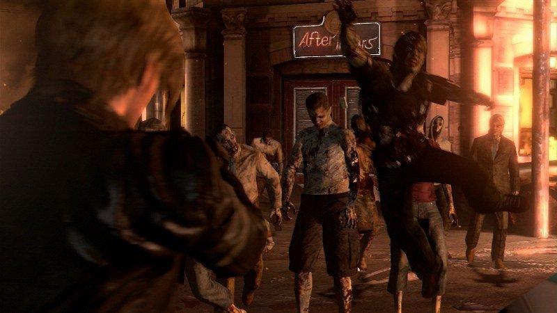 Как менялся Resident Evil   Канобу - Изображение 34