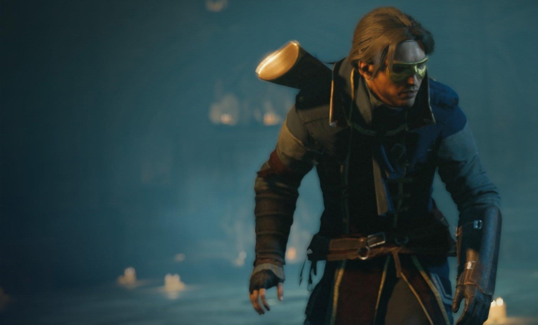 Рецензия на Assassin's Creed Unity | Канобу - Изображение 4