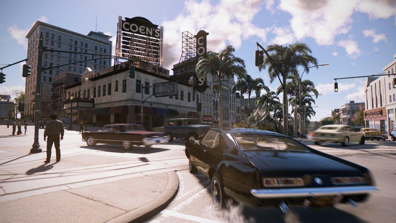 Mafia 3 в Новом Орлеане? Вау, спасибо!