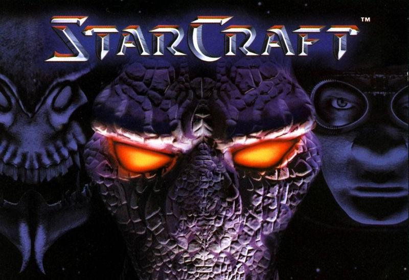 Корейцы в восторге: Blizzard готовит HD-переиздание StarCraft