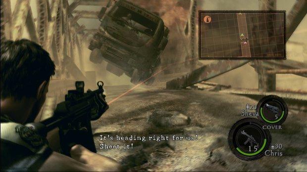 Как менялся Resident Evil   Канобу - Изображение 25