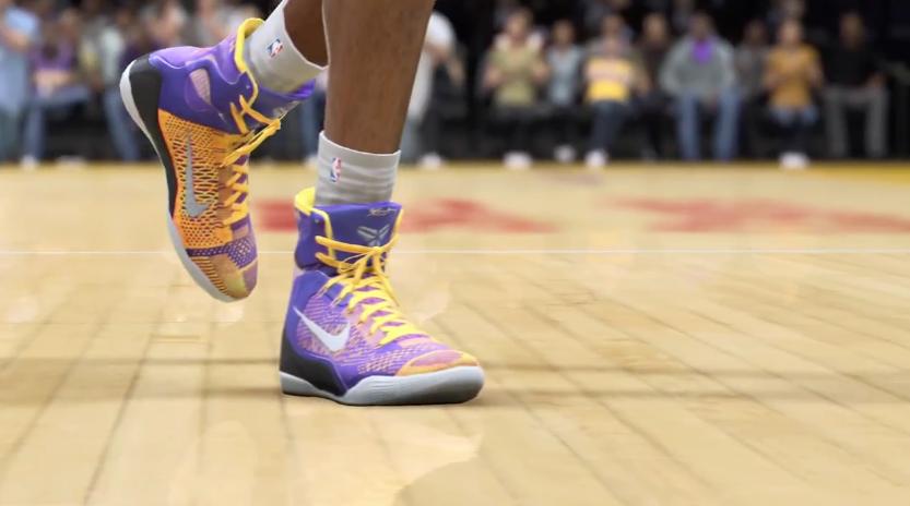 Баскетболисты пританцовывают в трейлере NBA Live 15 - Изображение 2