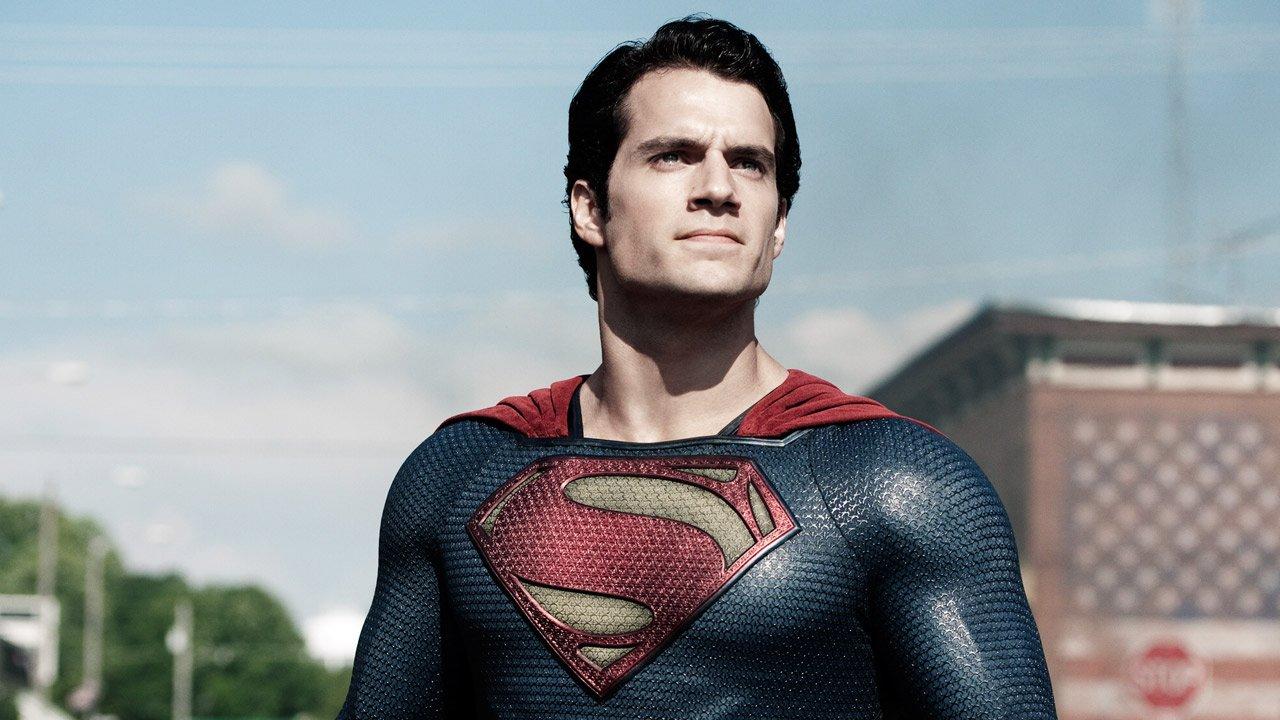 Во втором сезоне «Супергерл» появится Супермен