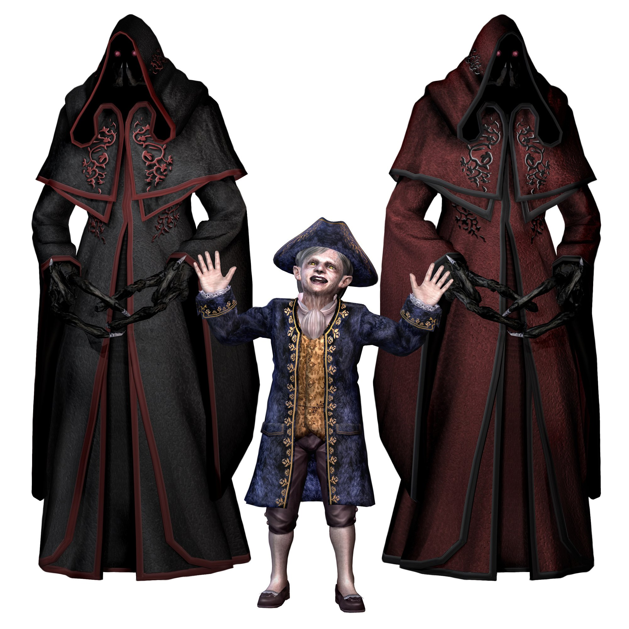 Как менялся Resident Evil   Канобу - Изображение 11
