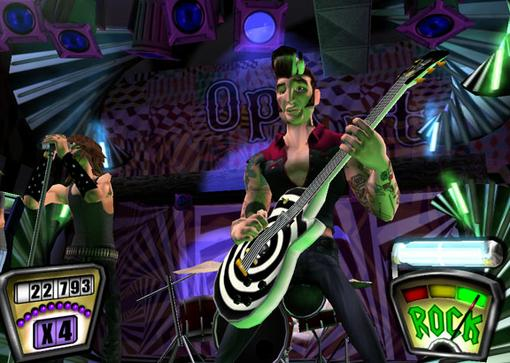 Великолепный симулятор игры на гитаре, здесь Вы прочувствуете всю прелесть рока. Пройдя от новичка до мастера игры.  .... - Изображение 3
