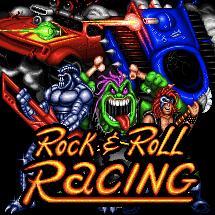 Игра которая перевернула этот мир! Умопомрачительные гонки с Rock'n'Roll-ом в душе! Возможности игры ошеломляют до с .... - Изображение 1