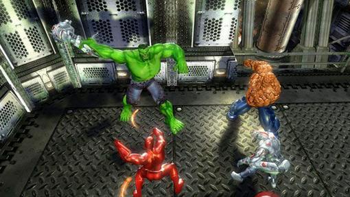 Плачьте, почитатели Marvel. Спайдермен, Росомаха, Халк, Железный Человек и еще 5000 персонажей ушли с молотка прямо  .... - Изображение 1