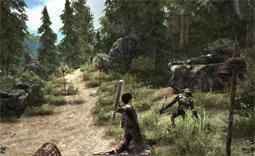 События игры Arcania: A Gothic Tale (Готика 4) происходят в огромном мире, который предложит игроку изучить свои бес .... - Изображение 1