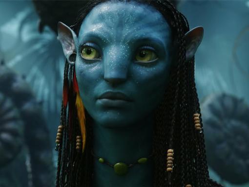 Фильм Аватар вышел на экраны недавно и имел успех. За несколько недель на фильм сходило около 2 миллионов зрителей.  .... - Изображение 3