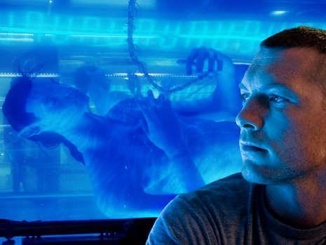 Фильм Аватар вышел на экраны недавно и имел успех. За несколько недель на фильм сходило около 2 миллионов зрителей.  .... - Изображение 1