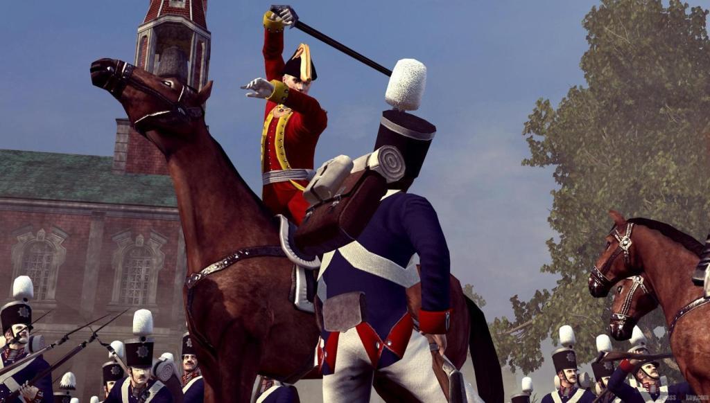 Napoleon: total war screenshots - war games bunkerwar games bunker