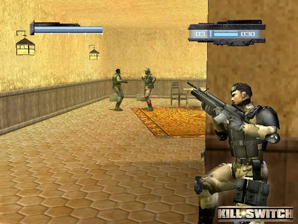 Killswitch игра скачать торрент - фото 11