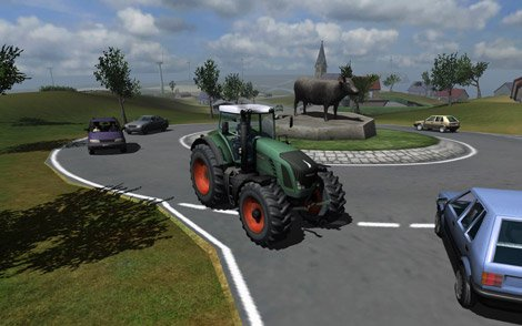 фермер симулятор 2009 скачать игру - фото 11