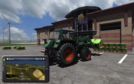 фермер симулятор 2009 скачать игру - фото 6