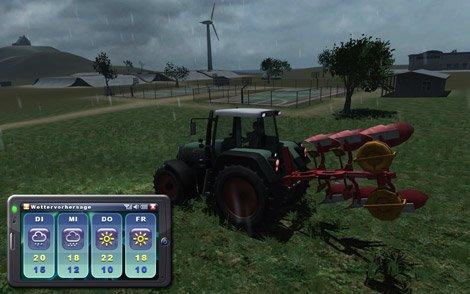 фермер симулятор 2009 скачать игру - фото 7