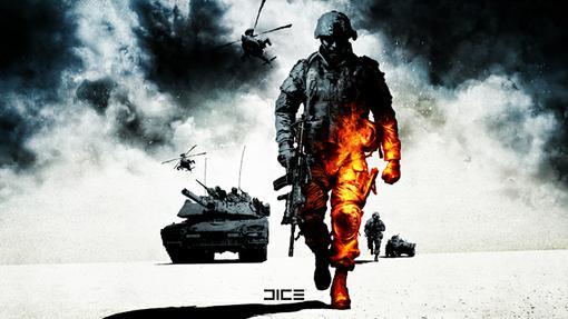 Два года назад с некогда великим многопользовательским сериалом под названием Battlefield произошла дичайшая метамор .... - Изображение 1