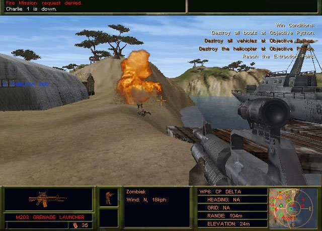 скачать игру дельта форс бесплатно на компьютер через торрент - фото 8