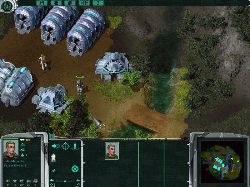 скачать игру Original War - фото 4