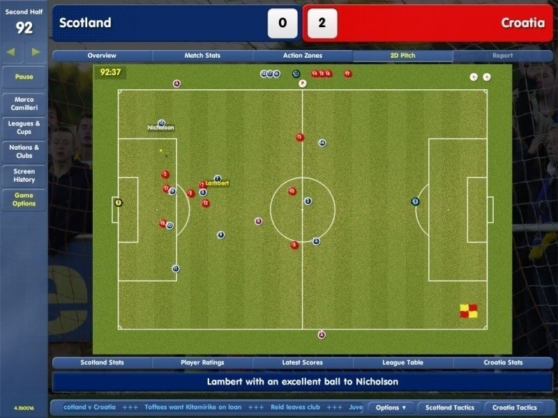 Championship Manager 3 Files  Full Game 2010 Ford
