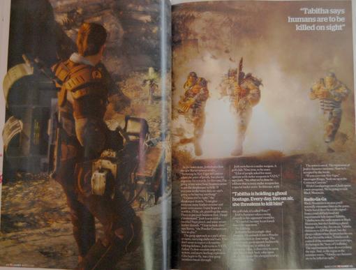 Журнал PC Gamer опубликовал первые подробности о постъядерной RPG Fallout: New Vegas, над которой Obsidian Entertain .... - Изображение 1