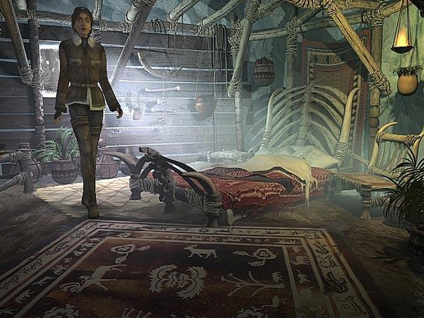 Syberia 2 скачать игру через торрент - фото 6
