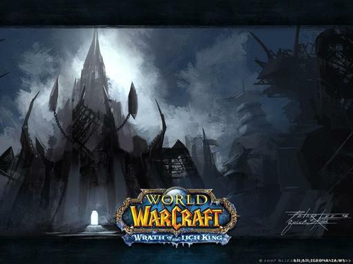 """""""Наиболее знаменитые представители жанра MMORPG""""-сказали мне когда я только только начал погружаться в виртуальный м .... - Изображение 2"""