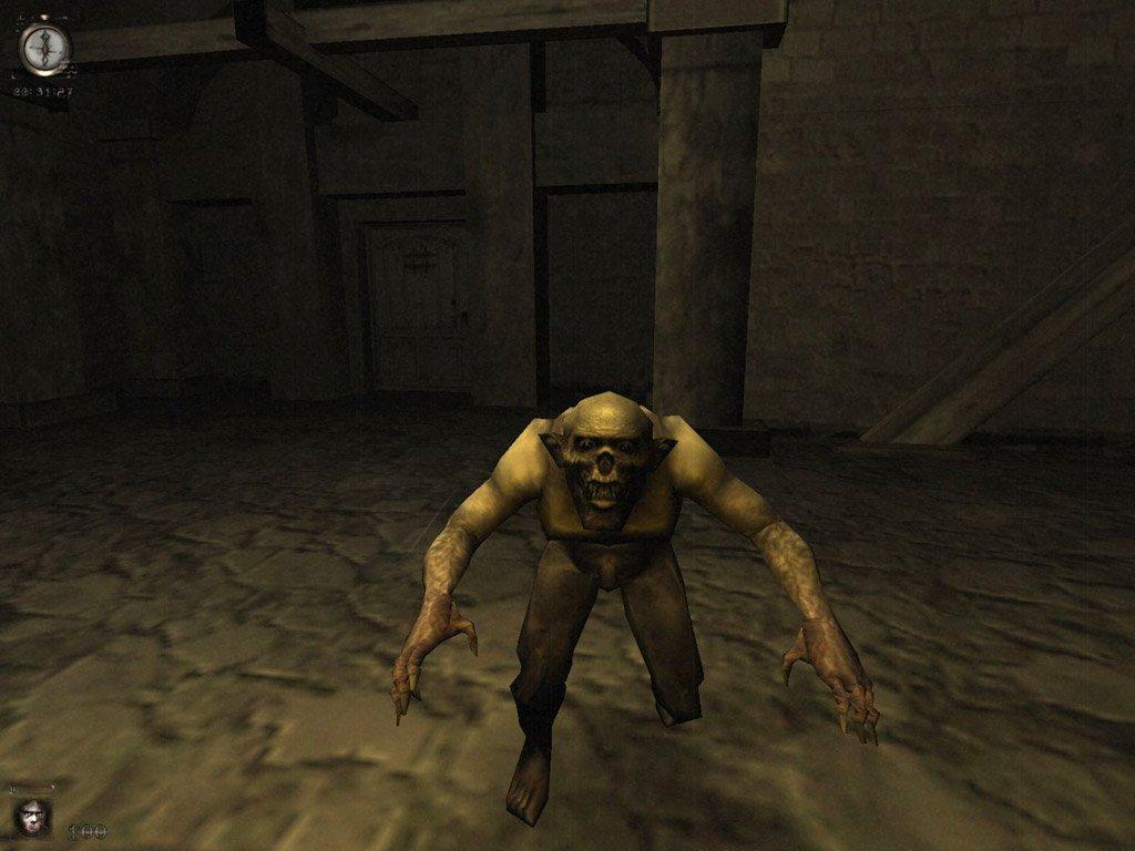 Nosferatu the wrath of malachi walkthrough