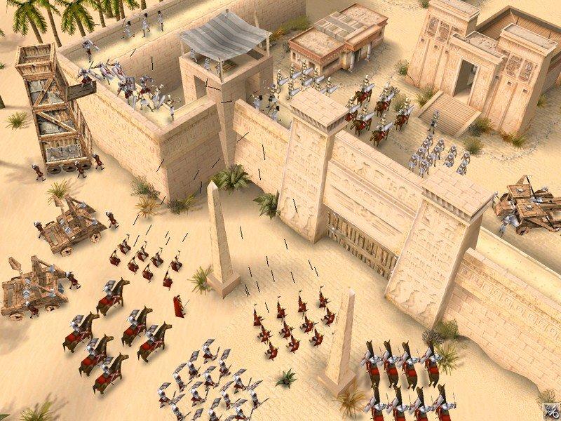 Praetorians 2 Скачать Торрент - фото 8