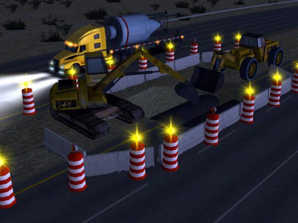 ... Pictures 18 wheels of steel haulin trailer super mod vtc tea v3 page 1