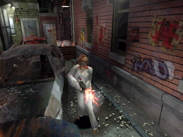Screens Zimmer 6 angezeig: resident evil 3 nemesis download