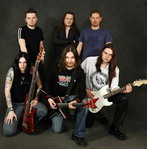 Эпидемия  российская пауэр-метал группа, основанная в 1993 году , наиболее известна своей метал-оперой Эльфийская ру .... - Изображение 1