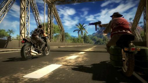 Сегодня в Xbox Live раздают сразу две новых демо-версии игр для настоящих пацанов. Первая из них - MotoGP 09/10 - оч .... - Изображение 1