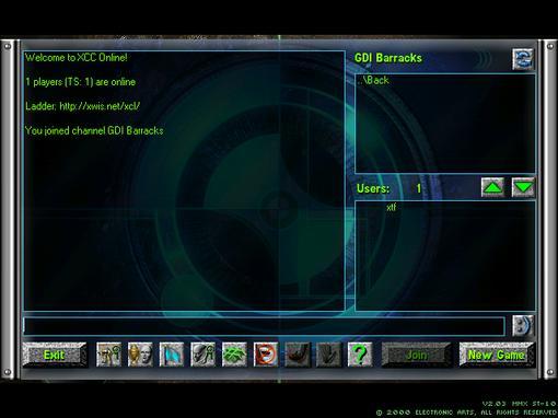 В выложенной недавно в свободный доступ Tiberian Sun все еще поддерживается игра по интернету. Вот небольшое руковод .... - Изображение 3