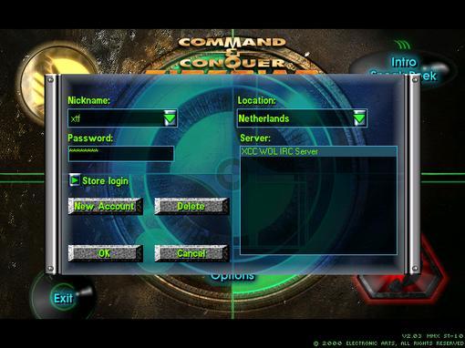В выложенной недавно в свободный доступ Tiberian Sun все еще поддерживается игра по интернету. Вот небольшое руковод .... - Изображение 2