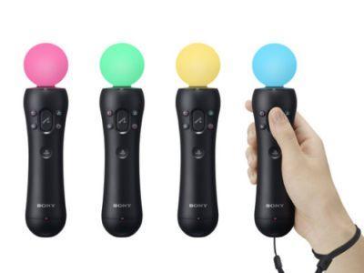 Ну, кто знает, как называется новый игровой контроллер для PlayStation 3? Gem? Arc? Завершившаяся пресс-конференция  .... - Изображение 1