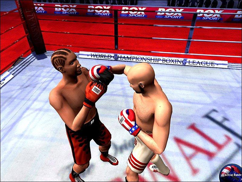 бокс игра на компьютер скачать через торрент - фото 3