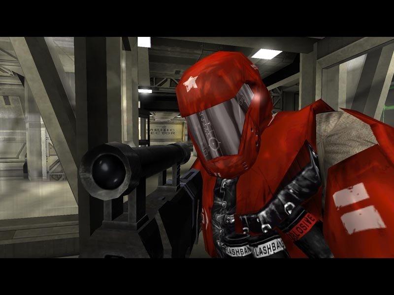 игра Chaser скачать торрент - фото 10