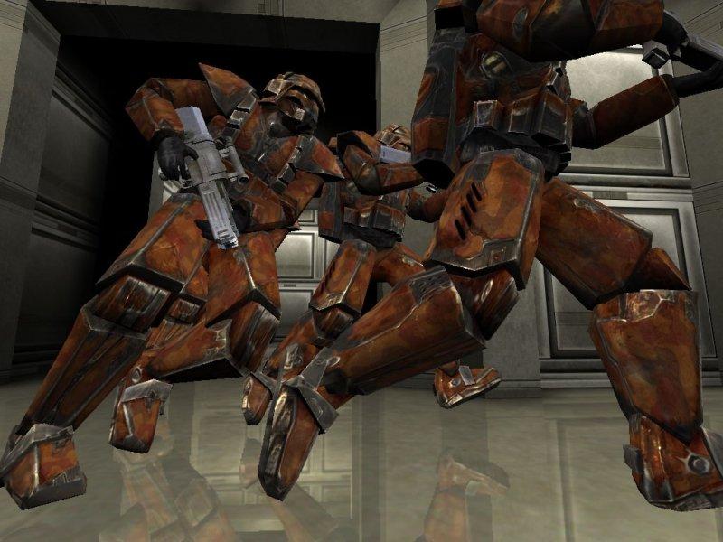 игра Chaser скачать торрент - фото 7