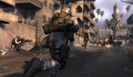Atomic Games, разработчик еще не  выпущенного шутера Six days of fallujah анонсировала еще одну  новую игру под назв .... - Изображение 1